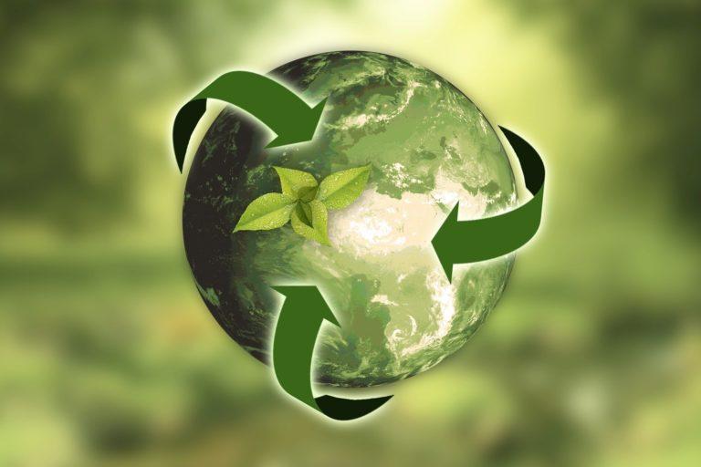 Duurzaamheid Promostore