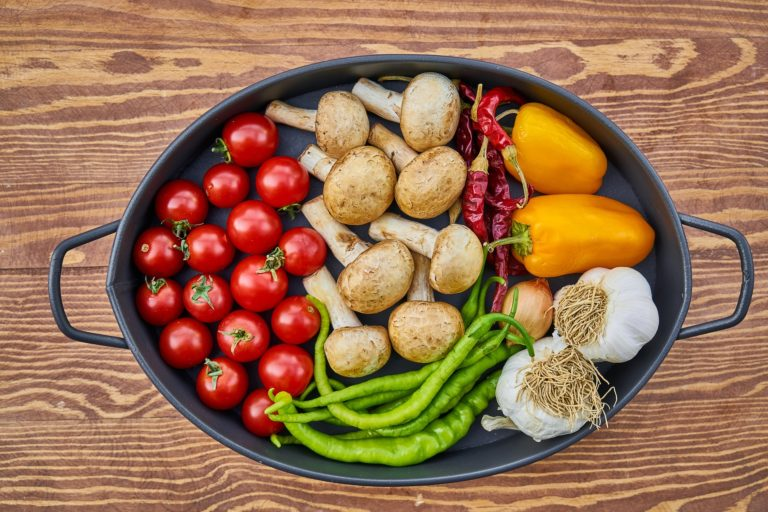 Gezond voedsel