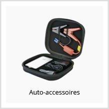Auto-Accessoires als relatiegeschenk