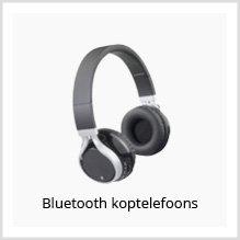 Bluetooth koptelefoons als relatiegeschenk