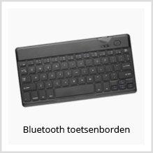 Bluetooth toetsenborden als relatiegeschenk bedrukken