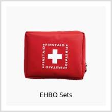 Express EHBO-sets bedrukken