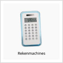 Express rekenmachines bedrukken