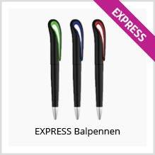 Express balpennen bedrukken