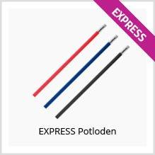 Express potloden bedrukken