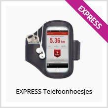 Express telefoonhoesjes bedrukken