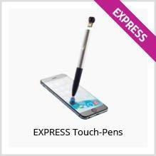 Express touch-pens bedrukken