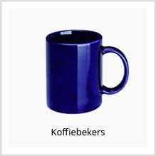 Koffiebekers als relatiegeschenken