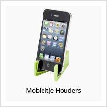 Mobieltje Houders als relatiegeschenk