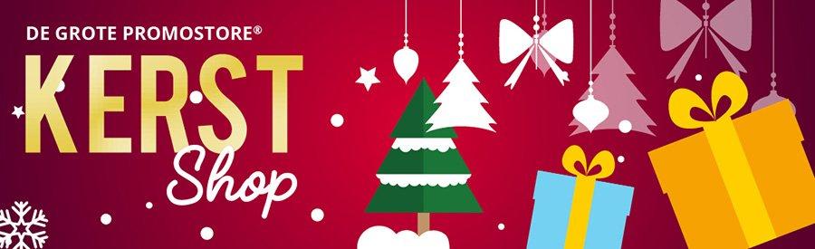 Kerst relatiegeschenken van Promostore