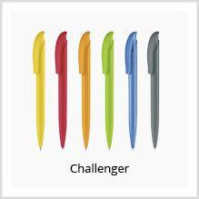 Senator Challenger als relatiegeschenk met logo bedrukken