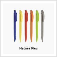 Senator Nature Plus met logo bedrukken