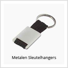 Metalen-Sleutelhangers als relatiegeschenk