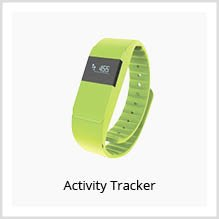 Activity Trackers bedrukken