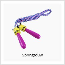 Springtouw