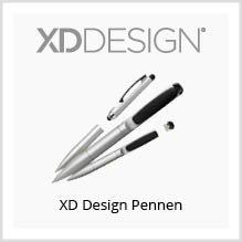 XD-Design Pennen als relatiegeschenk