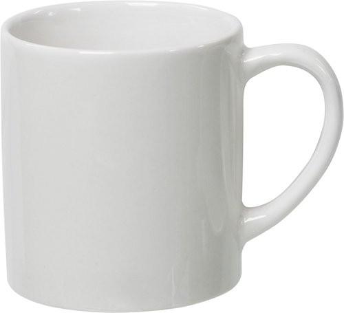 Porseleinen mok (0,17 liter) 'Star'
