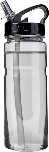 Transparante tritan drinkfles / bidon (550 ml), View 4