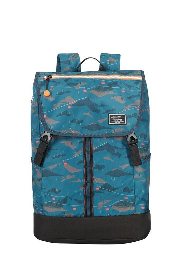 American Tourister Urban Groove Lifestyle Backpack, View 6