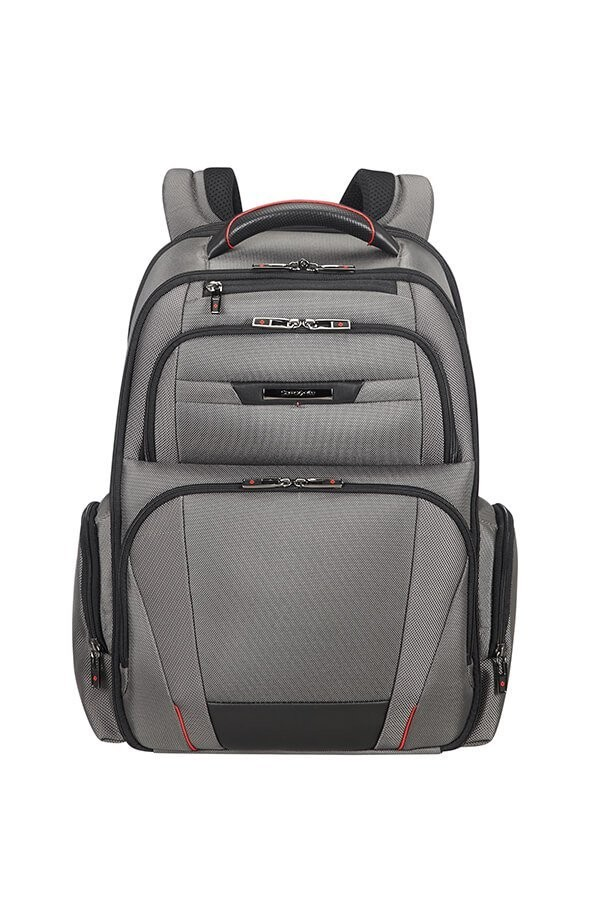 Samsonite Pro-DLX 5 Laptop Backpack 3V 17.3 EXP., View 5