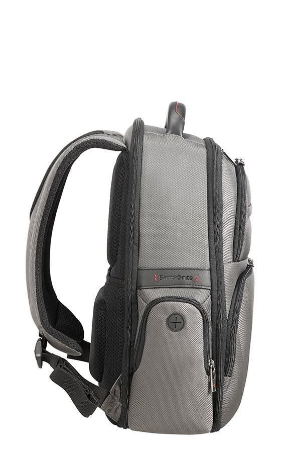 Samsonite Pro-DLX 5 Laptop Backpack 3V 15.6, View 11