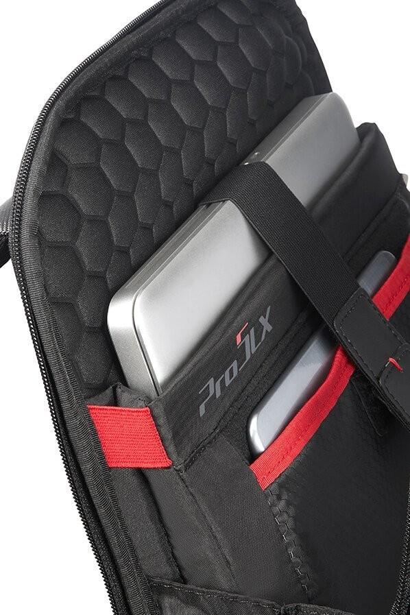 Samsonite Pro-DLX 5 Laptop Backpack 3V 15.6, View 12