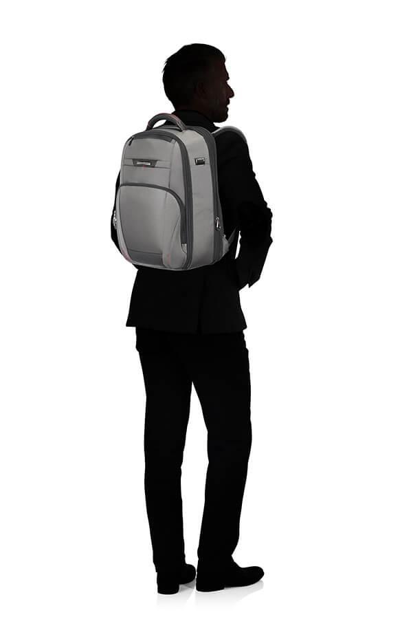 Samsonite Pro-DLX 5 Laptop Backpack 15.6 EXP., View 11