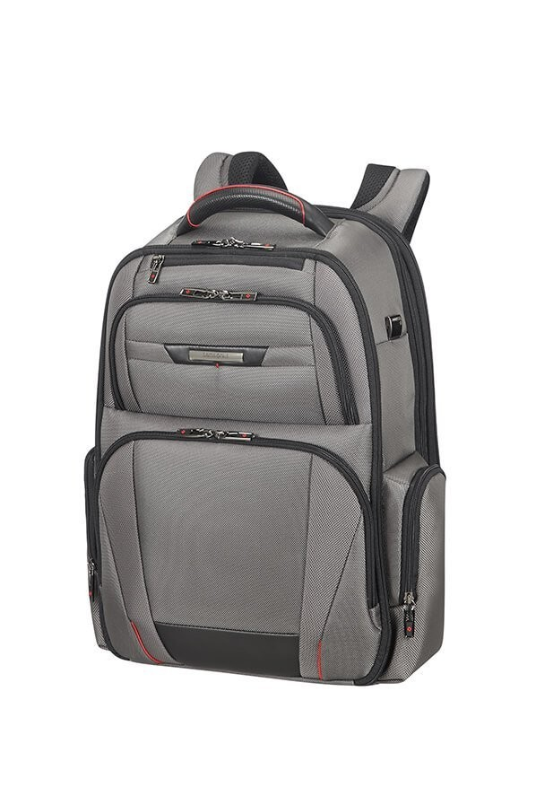 Samsonite Pro-DLX 5 Laptop Backpack 3V 17.3'' EXP.