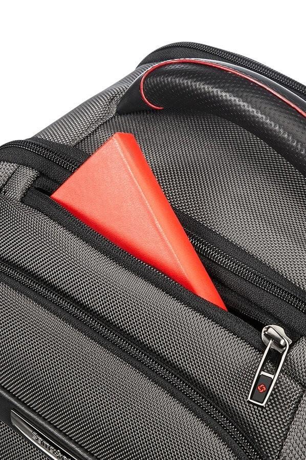 Samsonite Pro-DLX 5 Laptop Backpack 3V 15.6, View 10