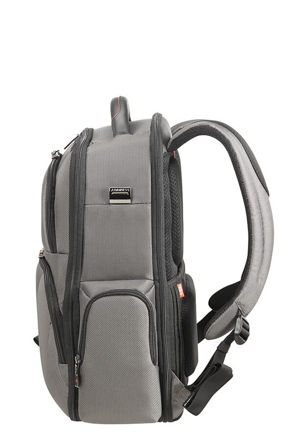 Samsonite Pro-DLX 5 Laptop Backpack 3V 15.6, View 13