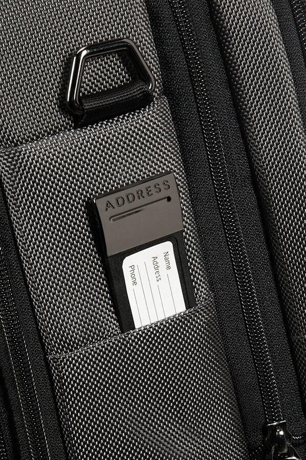 Samsonite Pro-DLX 5 Laptop Bailhandle 17.3'' EXP., View 9