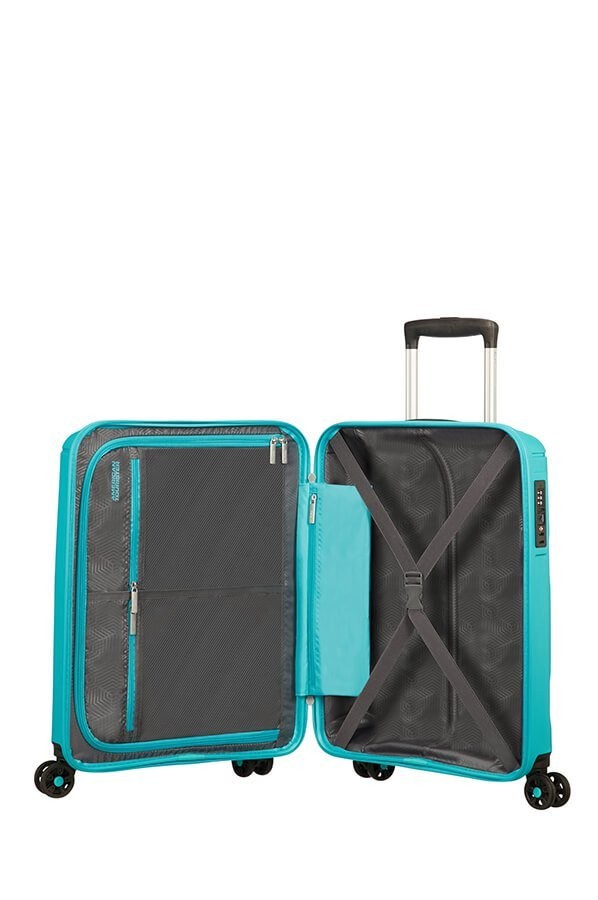 American Tourister Sunside Spinner 55, View 7