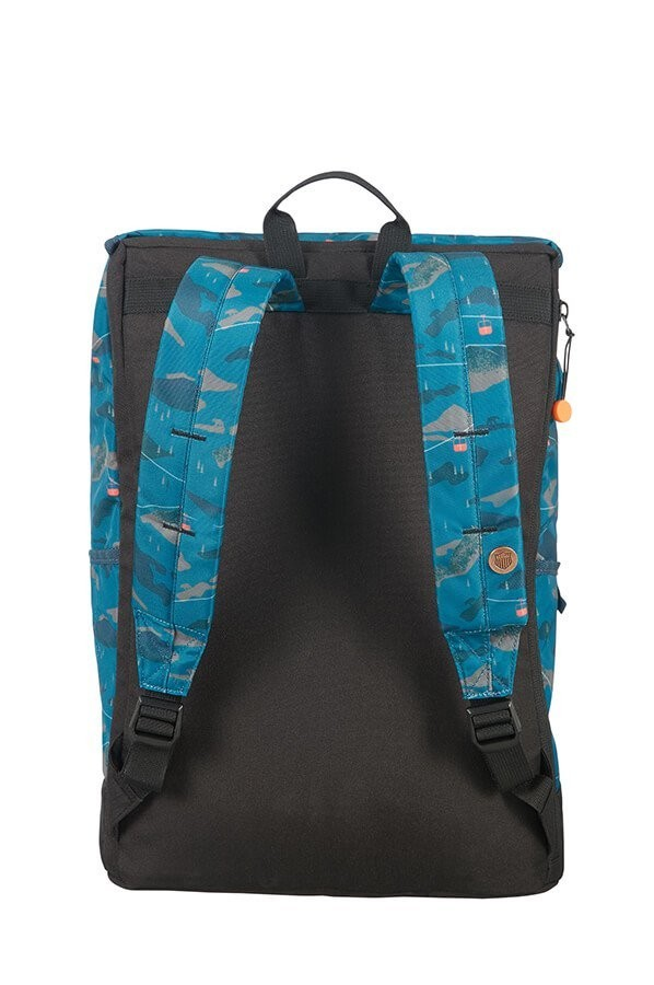 American Tourister Urban Groove Lifestyle Backpack, View 5