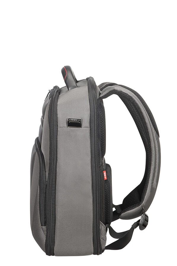 Samsonite Pro-DLX 5 Laptop Backpack 14.1, View 2