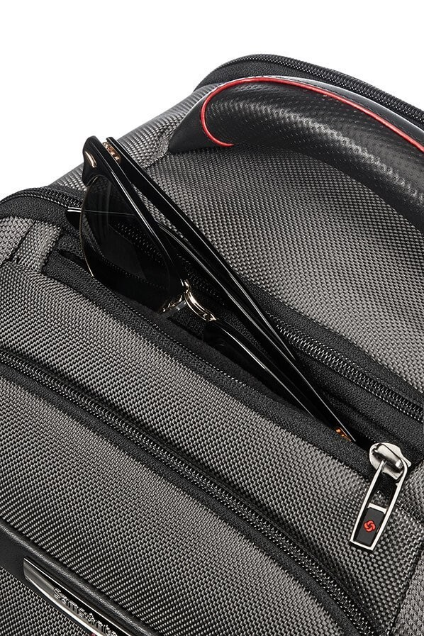 Samsonite Pro-DLX 5 Laptop Backpack 3V 15.6, View 9