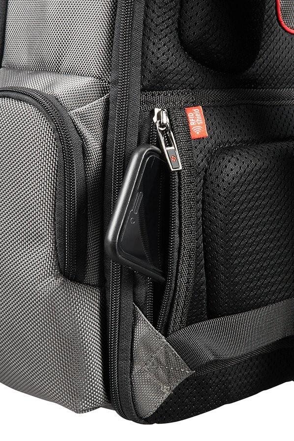 Samsonite Pro-DLX 5 Laptop Backpack 15.6 EXP., View 8