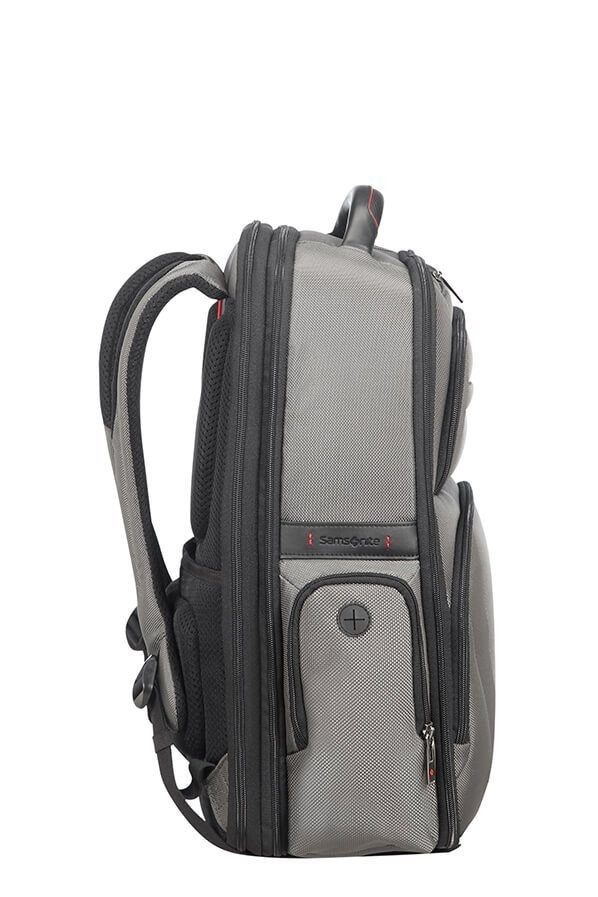 Samsonite Pro-DLX 5 Laptop Backpack 3V 17.3 EXP., View 4