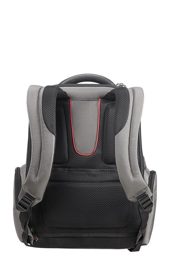 Samsonite Pro-DLX 5 Laptop Backpack 3V 15.6, View 8