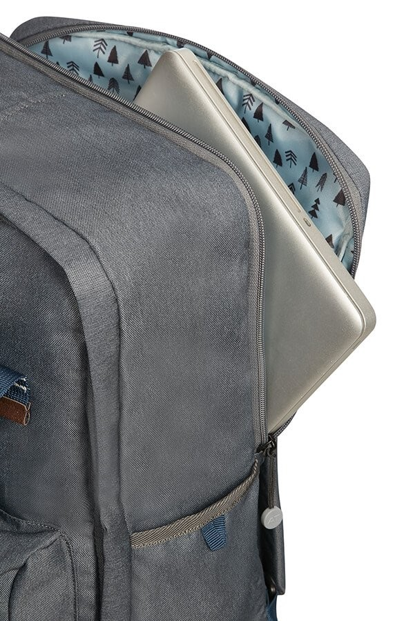 American Tourister Urban Groove Lifestyle Backpack, View 4