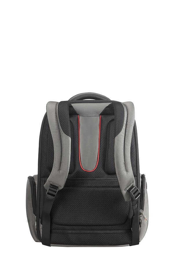 Samsonite Pro-DLX 5 Laptop Backpack 3V 17.3'' EXP., View 9