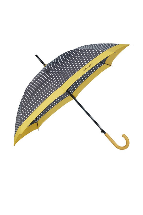 Samsonite R Pattern Stick Umbrella