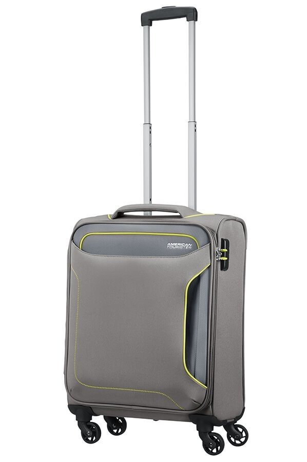 American Tourister Holiday Heat Spinner 55, View 5
