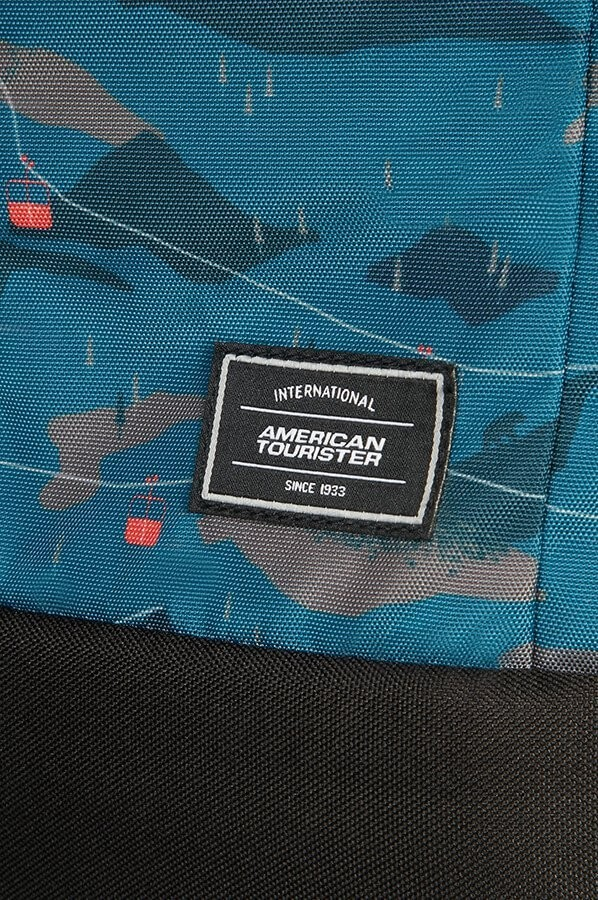 American Tourister Urban Groove Lifestyle Backpack, View 8