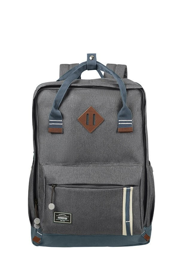 American Tourister Urban Groove Lifestyle Backpack, View 3