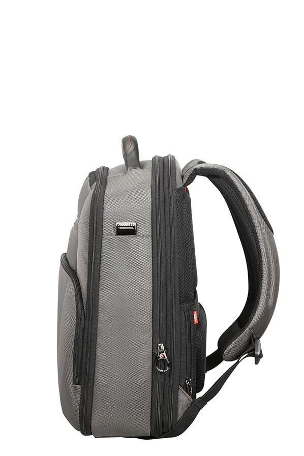 Samsonite Pro-DLX 5 Laptop Backpack 15.6 EXP., View 3