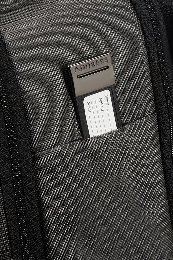 Samsonite Pro-DLX 5 Laptop Backpack 3V 15.6, View 2