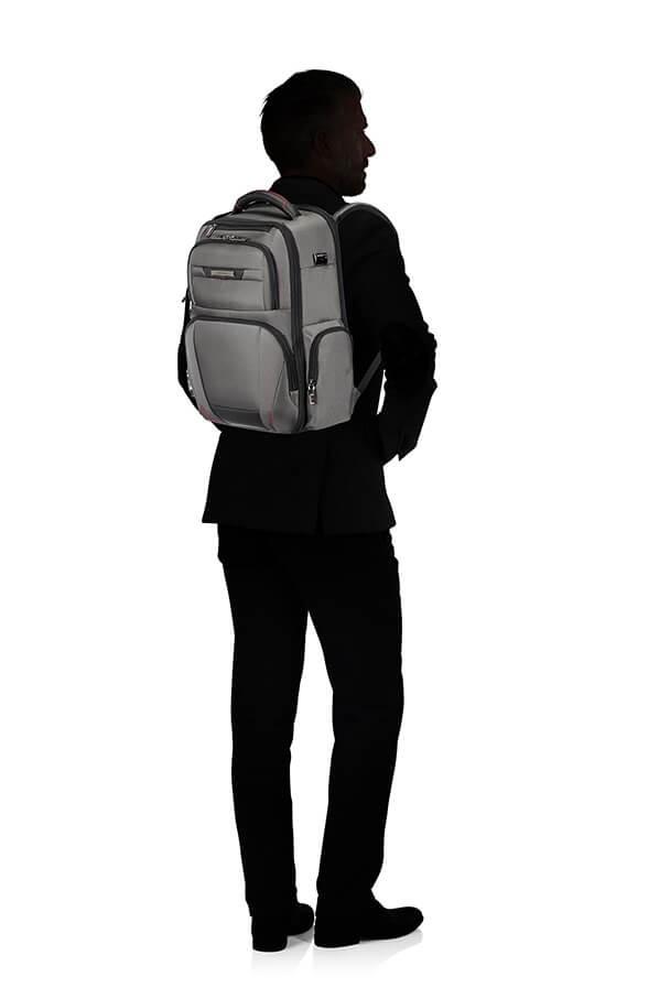 Samsonite Pro-DLX 5 Laptop Backpack 3V 15.6, View 6