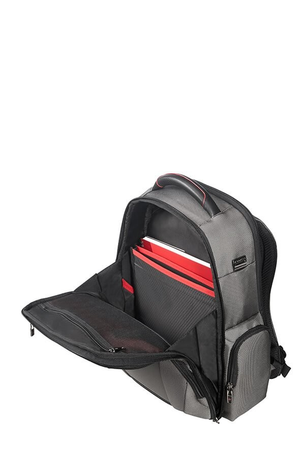 Samsonite Pro-DLX 5 Laptop Backpack 3V 15.6, View 4