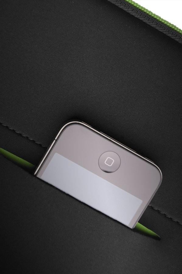 Samsonite Airglow Sleeves Laptop Sleeve 10.2'', View 2