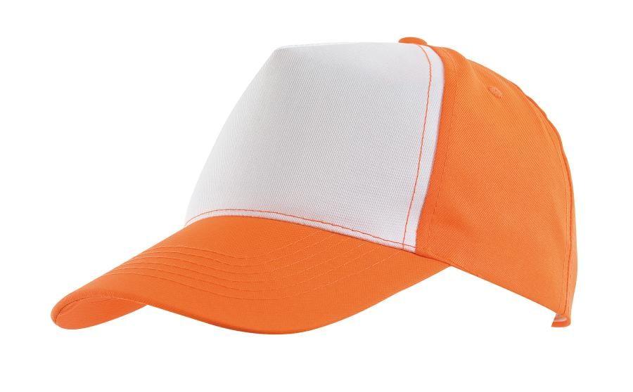 "5-Panel Baseball-Cap ""Shiny"""